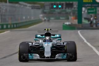 Fotos Valtteri Bottas F1 2017 Foto 46