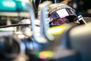 Fotos Valtteri Bottas F1 2017 Foto 49