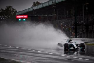 Fotos Valtteri Bottas F1 2017 Foto 61