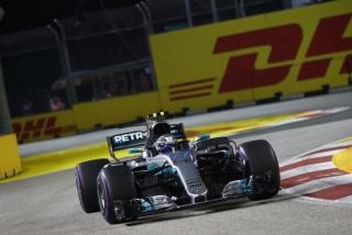 Fotos Valtteri Bottas F1 2017 Foto 62
