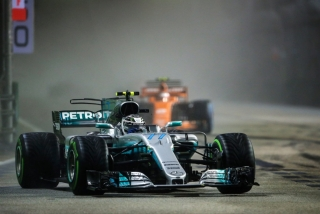 Fotos Valtteri Bottas F1 2017 Foto 63