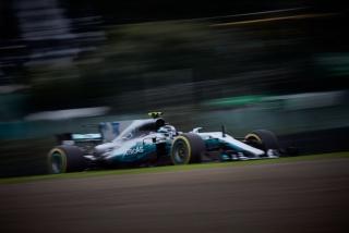 Fotos Valtteri Bottas F1 2017 Foto 65