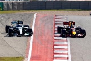 Fotos Valtteri Bottas F1 2017 Foto 70