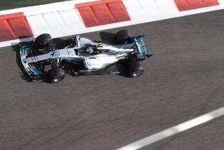 Fotos Valtteri Bottas F1 2017 Foto 83