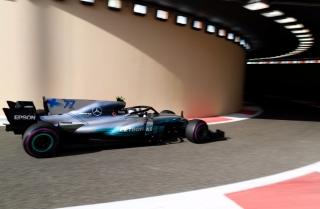 Fotos Valtteri Bottas F1 2017 Foto 84