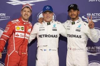 Fotos Valtteri Bottas F1 2017 Foto 86