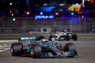 Fotos Valtteri Bottas F1 2017 Foto 89
