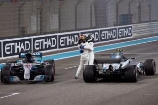 Fotos Valtteri Bottas F1 2017 Foto 93