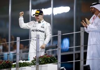 Fotos Valtteri Bottas F1 2017 Foto 95