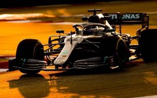 Fotos Valtteri Bottas F1 2019 Foto 3