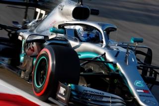 Fotos Valtteri Bottas F1 2019 Foto 5