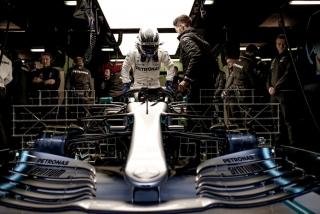 Fotos Valtteri Bottas F1 2019 Foto 14