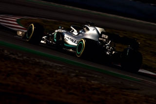 Fotos Valtteri Bottas F1 2019 Foto 15