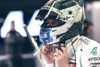 Fotos Valtteri Bottas F1 2019 Foto 18