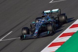 Fotos Valtteri Bottas F1 2019 Foto 27