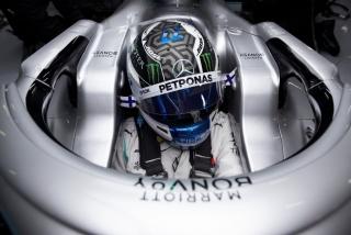 Fotos Valtteri Bottas F1 2019 Foto 29