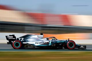 Fotos Valtteri Bottas F1 2019 Foto 30