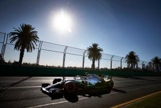 Fotos Valtteri Bottas F1 2019 Foto 33