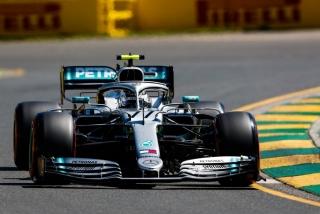 Fotos Valtteri Bottas F1 2019 Foto 35