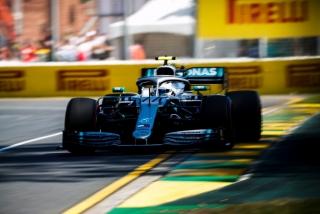 Fotos Valtteri Bottas F1 2019 Foto 38