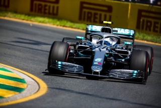 Fotos Valtteri Bottas F1 2019 Foto 39