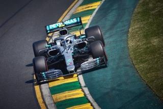 Fotos Valtteri Bottas F1 2019 Foto 46