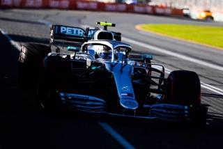 Fotos Valtteri Bottas F1 2019 Foto 47