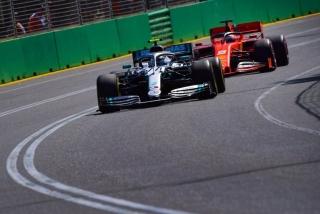 Fotos Valtteri Bottas F1 2019 Foto 48