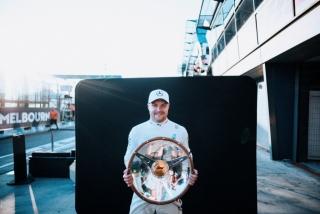 Fotos Valtteri Bottas F1 2019 Foto 49