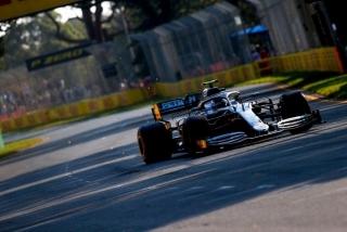 Fotos Valtteri Bottas F1 2019 Foto 55