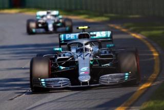 Fotos Valtteri Bottas F1 2019 Foto 60
