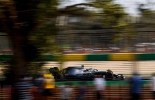 Fotos Valtteri Bottas F1 2019 Foto 62