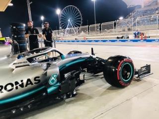 Fotos Valtteri Bottas F1 2019 Foto 63