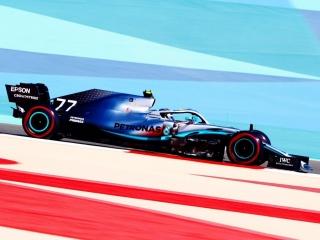 Fotos Valtteri Bottas F1 2019 Foto 64