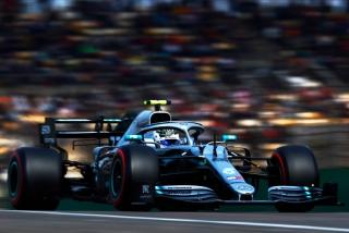 Fotos Valtteri Bottas F1 2019 Foto 70