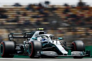 Fotos Valtteri Bottas F1 2019 Foto 73