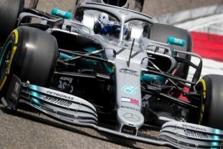 Fotos Valtteri Bottas F1 2019 Foto 75