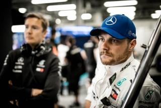 Fotos Valtteri Bottas F1 2019 Foto 80