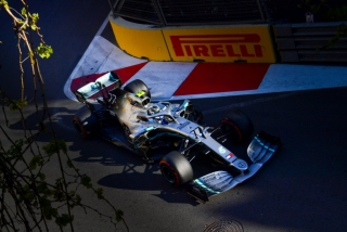 Fotos Valtteri Bottas F1 2019 Foto 82