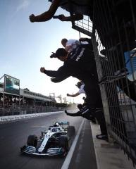 Fotos Valtteri Bottas F1 2019 Foto 84