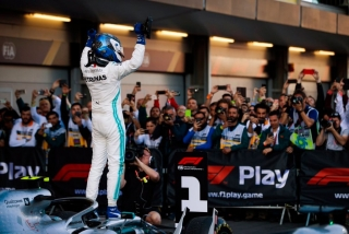 Fotos Valtteri Bottas F1 2019 Foto 89