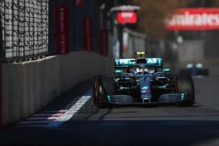 Fotos Valtteri Bottas F1 2019 Foto 93