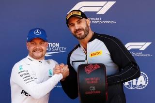 Fotos Valtteri Bottas F1 2019 Foto 98