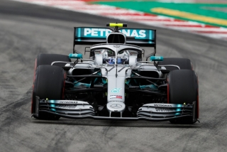 Fotos Valtteri Bottas F1 2019 Foto 99