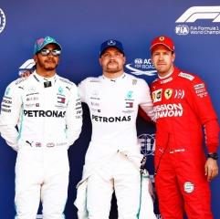 Fotos Valtteri Bottas F1 2019 Foto 100