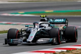 Fotos Valtteri Bottas F1 2019 Foto 104