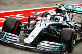 Fotos Valtteri Bottas F1 2019 Foto 105
