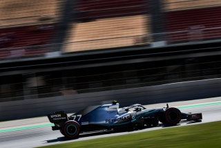 Fotos Valtteri Bottas F1 2019 Foto 106