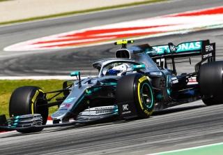 Fotos Valtteri Bottas F1 2019 Foto 108