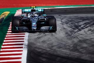 Fotos Valtteri Bottas F1 2019 Foto 109